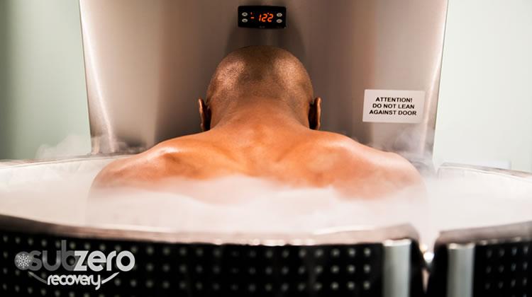 Floyd Mayweather Cryogenic Chamber