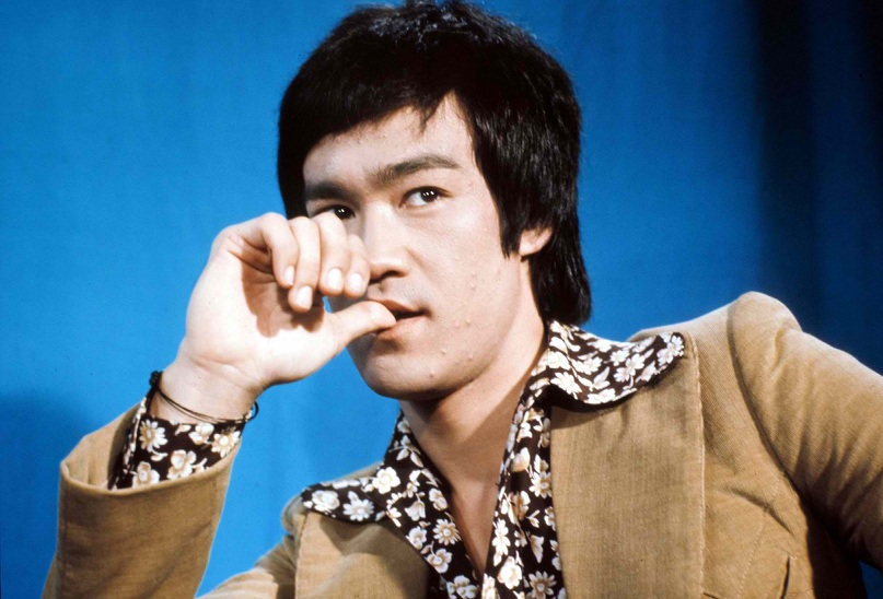 Top 30 Most Inspirational Bruce Lee Quotes