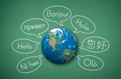 train your mind by learning a new language
