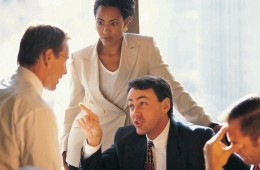 office bullying hostile work environment