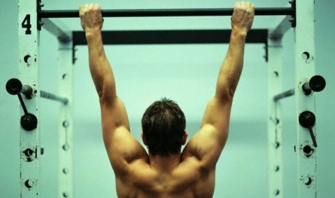training for physical strength