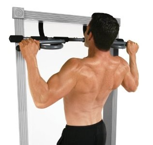 improve your anaerobic endurance by pull ups