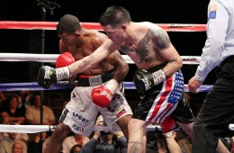 greatest boxing fights in recent years 2008-2012
