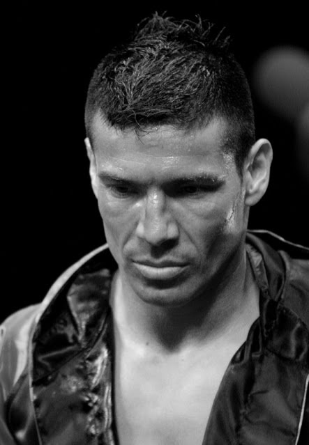 sergio martinez fight against bullying and violence against women