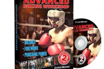 advanced boxing workshop