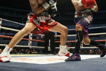 boxing-footwork