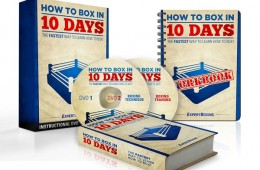 learn how to box in 10 days