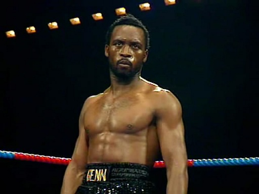 Most intimidating fighter in boxing history