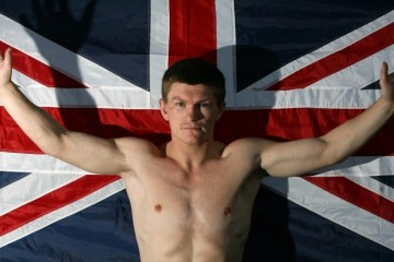 ricky hatton quotes