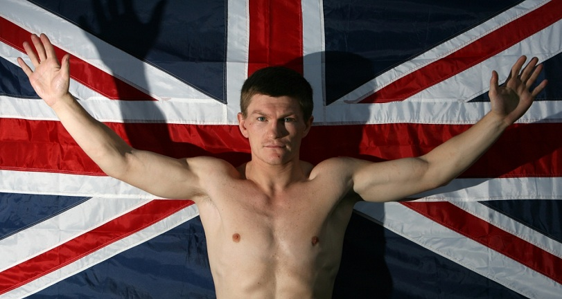 best ricky hatton quotes
