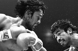 most intimidating fighters in boxing