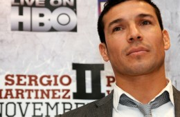 sergio martinez quotes