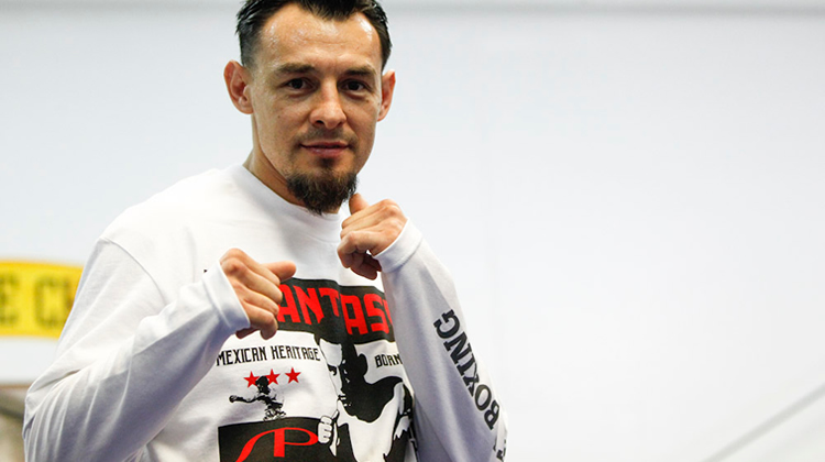Robert Guerrero