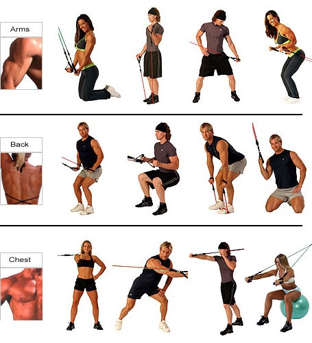 bodylastics exercises