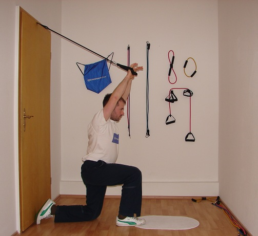 Top 15 Resistance Band Exercises | Increases Full Body ...