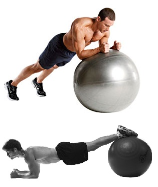 top 8 simple core strengthening exercises