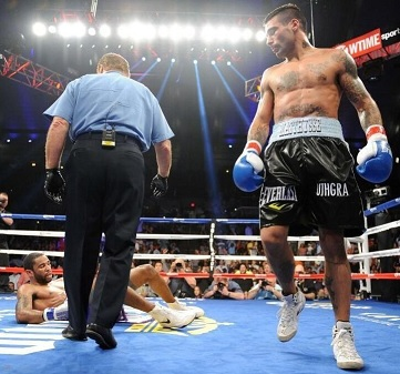 danny garcia vs lucas matthysse prediction