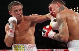 Gennady Golovkin Boxing Techniques