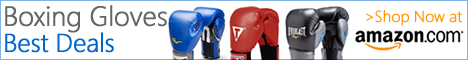 Amazon Boxing Glove Deals