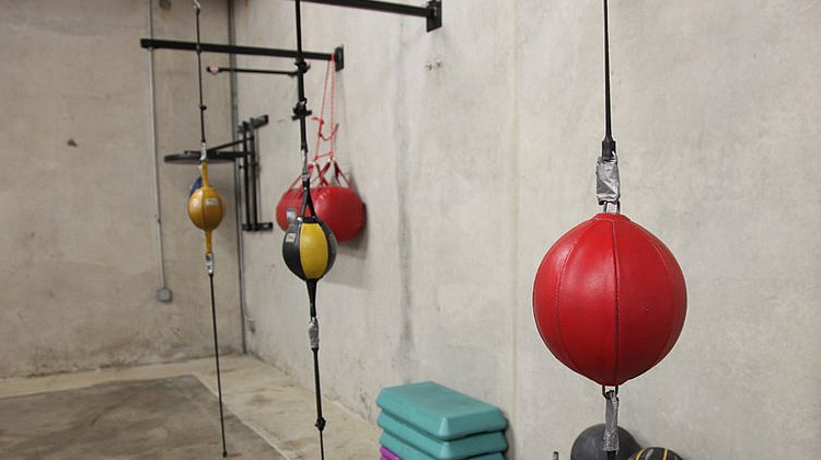 Top 5 Best Double End Bags Improve Boxing Timing Rhythm