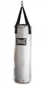 Everlast Platinum Heavy Bag
