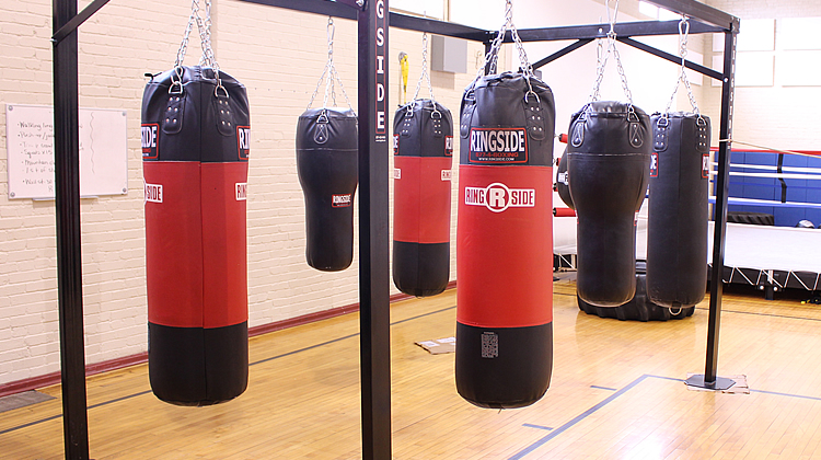 Top 10 Best Heavy Punching Bags