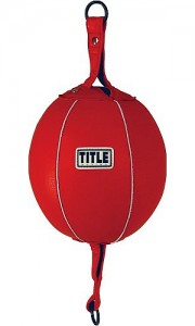 TITLE Classic Double End Bag