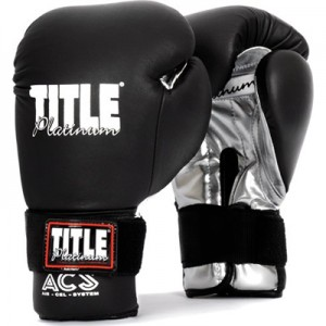 Title Platinum ACS Bag Gloves