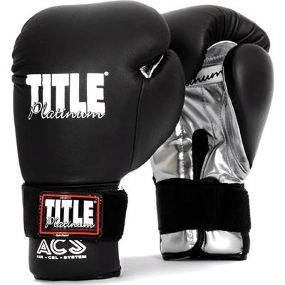 Title Platinum ACS Bag Gloves