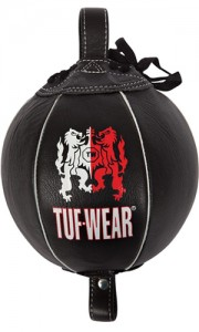 Tuf-Wear Hyper Double End Bag