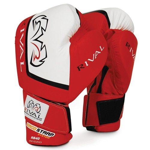Rival Fitness Bag Gloves