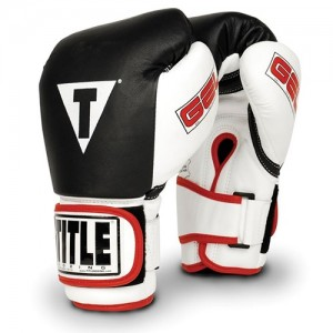 Top 10 Best Boxing Gloves - Title Gel World Bag Gloves