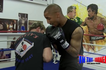 Andre Ward Boxing Techniques