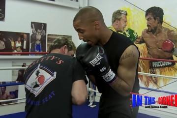 Andre Ward Boxing Techniques