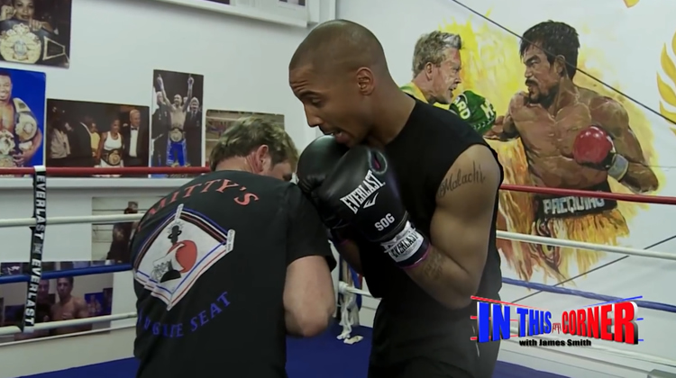 Andre Ward Teaches Technical Boxing And Ring Strategy