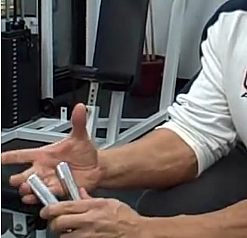 Finger strengthening