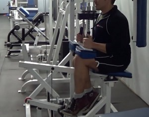 how to get bigger calves