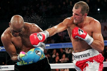 Sergey Kovalev Boxing Techniques