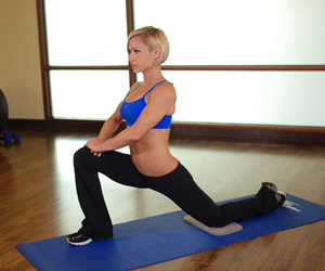 Hip Flexor Stretch - Flexibility Exercises