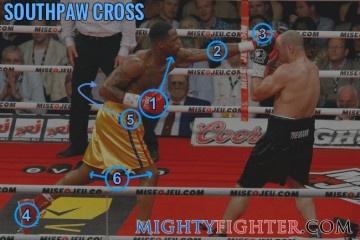 how-to-throw-a-cross