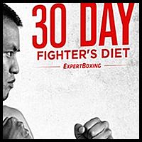 30 day fighters diet