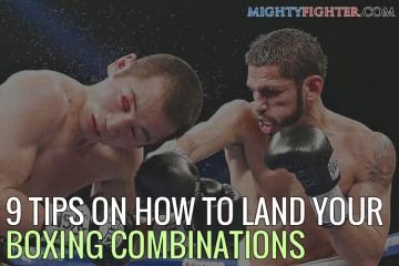 How to Land Your Boxing Combinations
