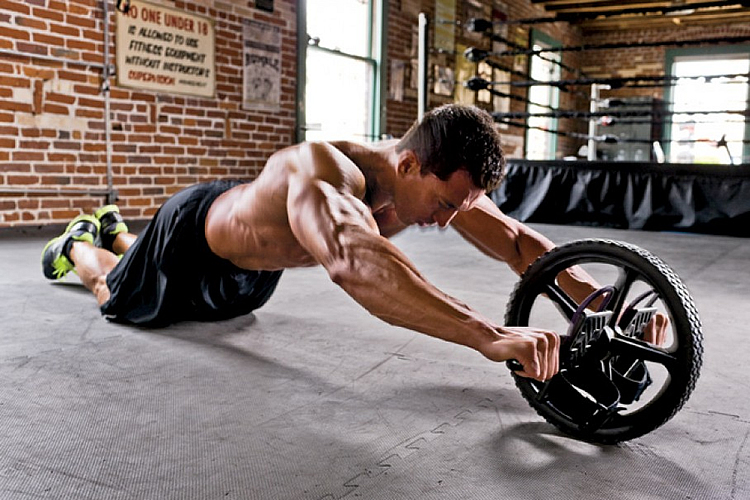 Top 8 Best Core Strengthening Exercise