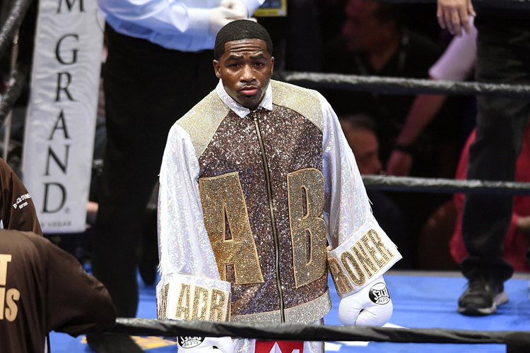 Best Adrien Broner Quotes