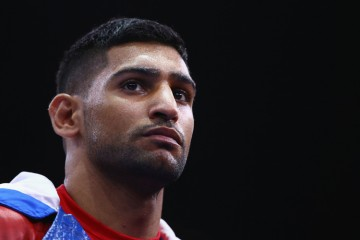 Best Amir Khan Quotes
