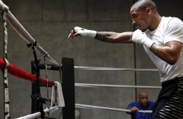 Andre Ward Boxing Footwork