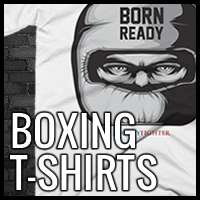 Boxing T-Shirts