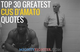 Best Cus D'Amato Quotes