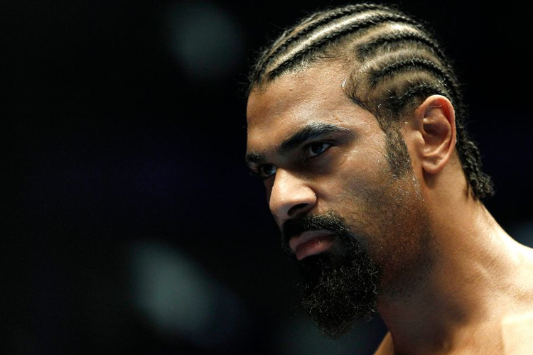 Top 30 Best David Haye Quotes