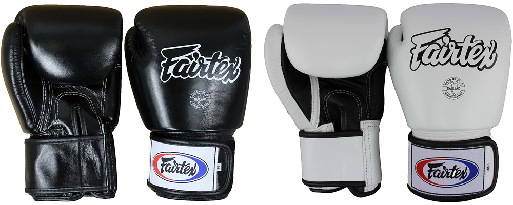 Fairtex Muay Thai Training Gloves